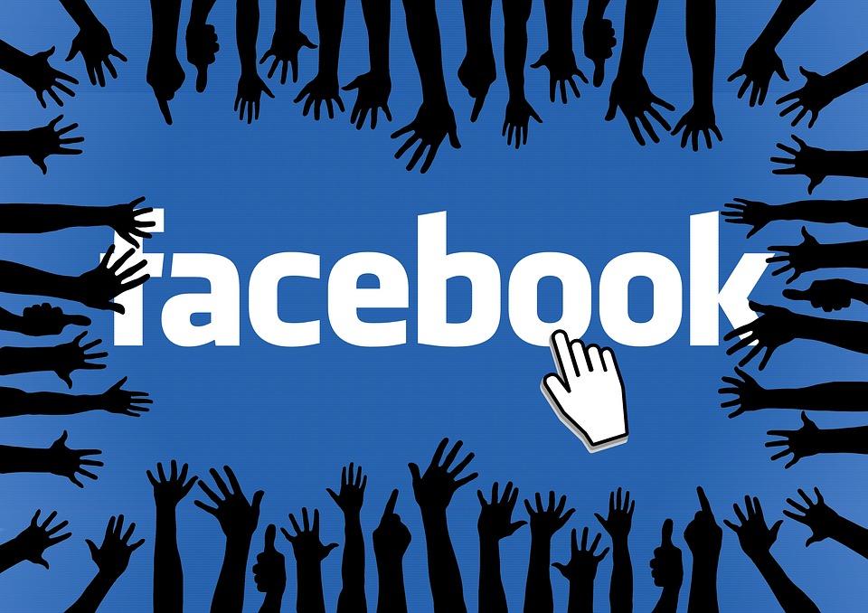 Facebook podpora při podnikání