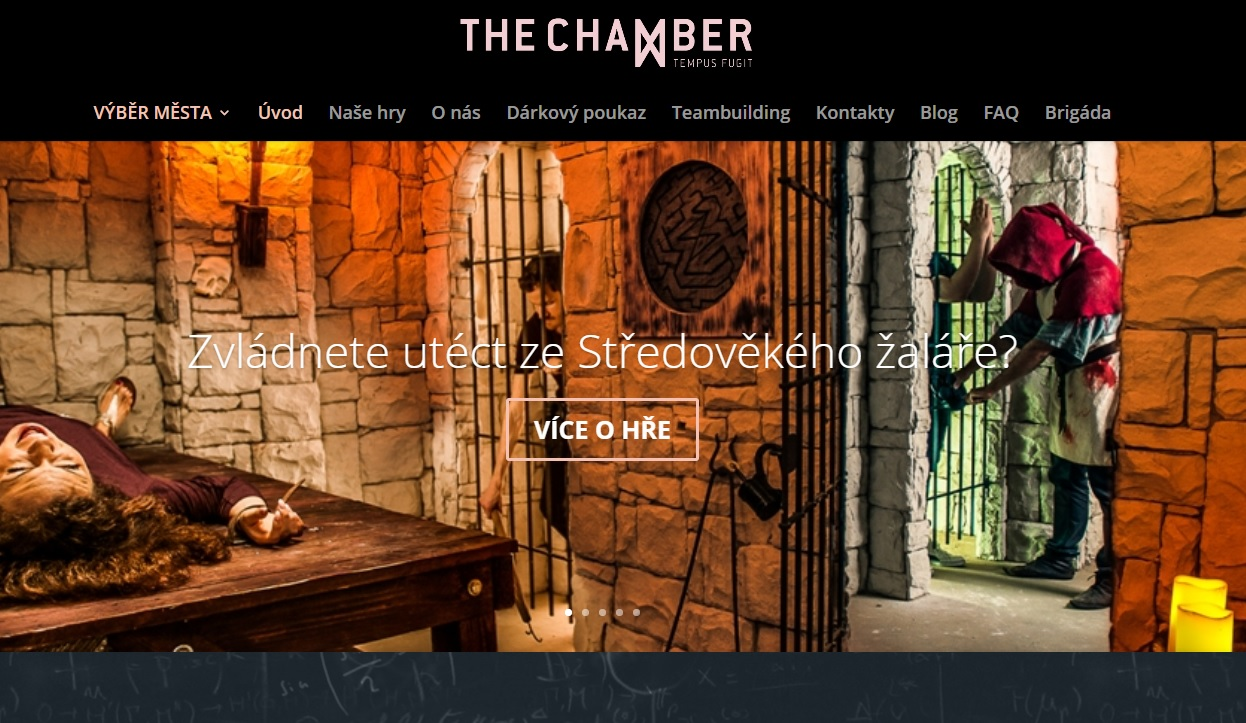 seo reference thechamber