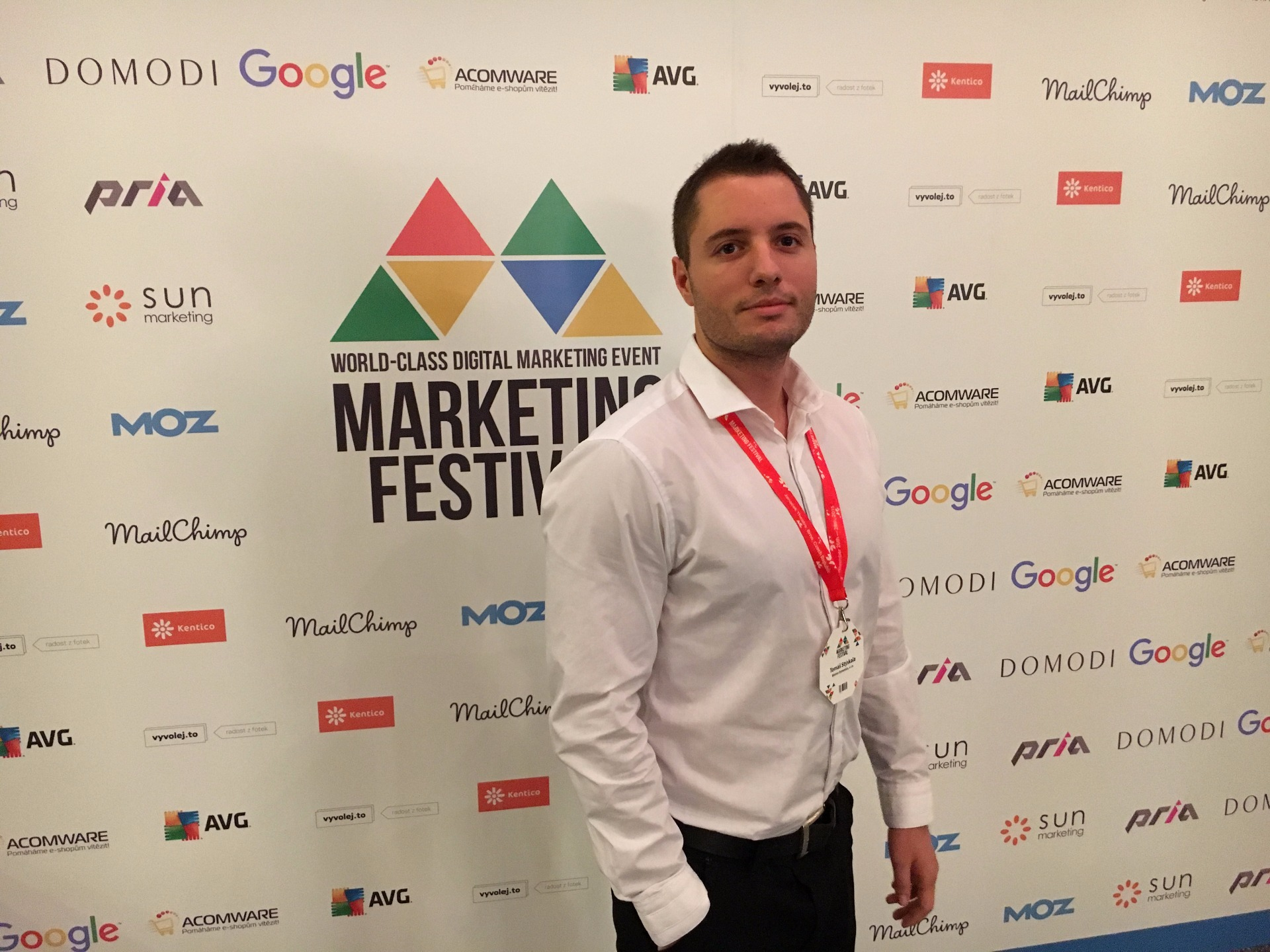 Marketingfestival 2015