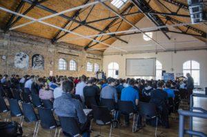 Barcamp 2015