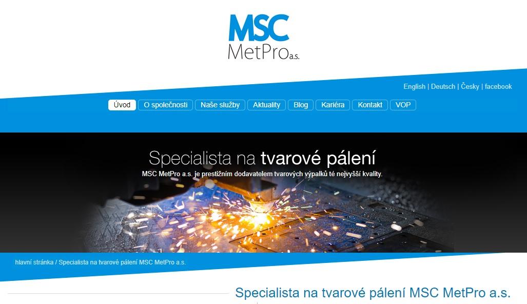 mscmetpro